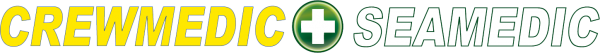 CrewMedic – SeaMedic